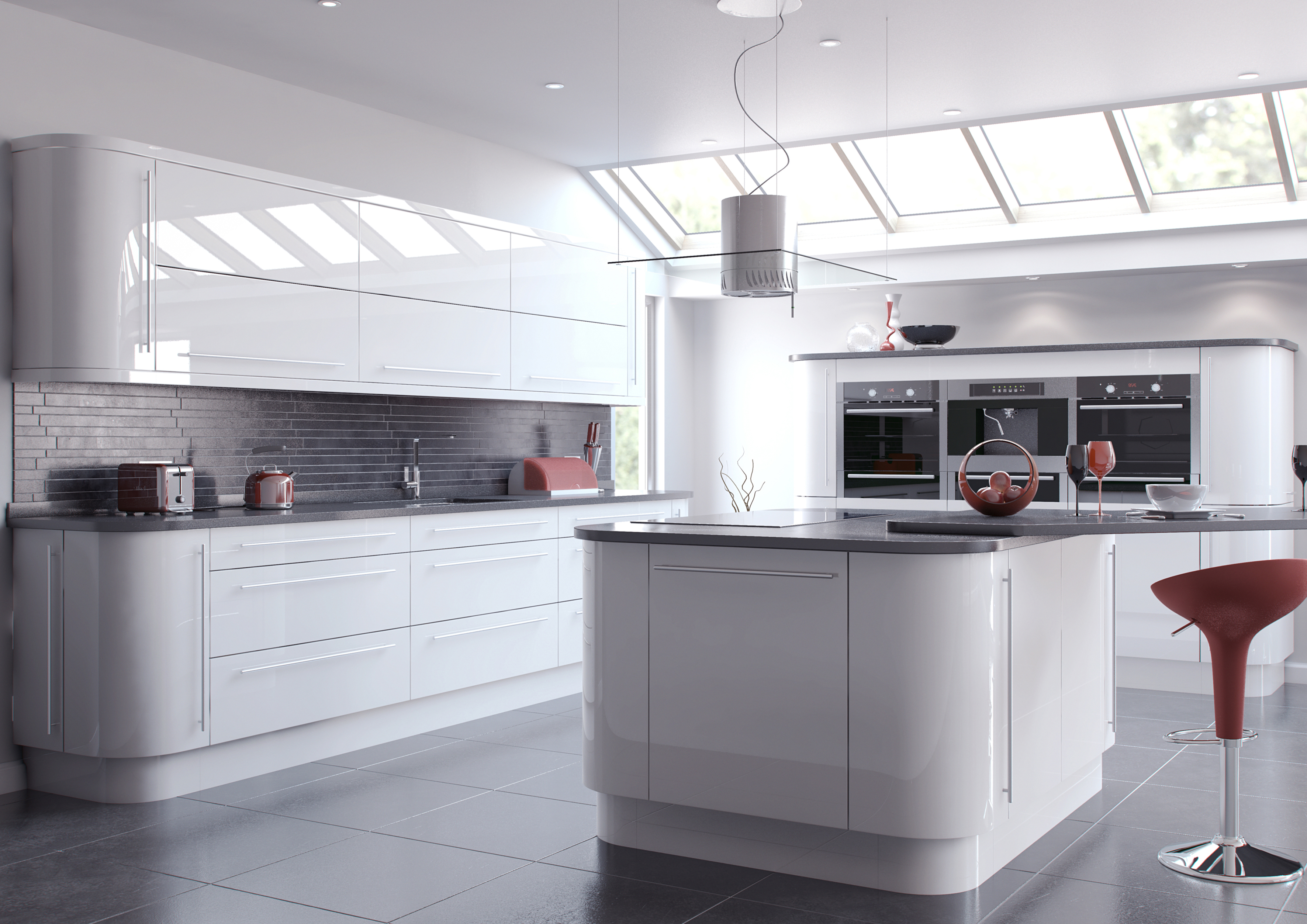 Vivo - New England Kitchens of St Lawrence